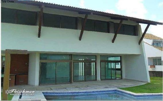 Casa Residencial À Venda, Reserva Do Paiva, Cabo De Santo Agostinho - Ca0017. - Ca0017
