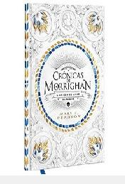 Crônicas De Morrighan - A Origem Do Amor Pearson, Mary E.