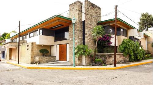 Imagen 1 de 30 de Casa En Venta En Fracc. Rincón Del Bosque