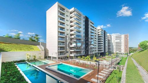 Apartamento Com 3 Dormitórios À Venda, 170 M² Por R$ 1.200.000,00 - City Parque - Itu/sp - Ap4872
