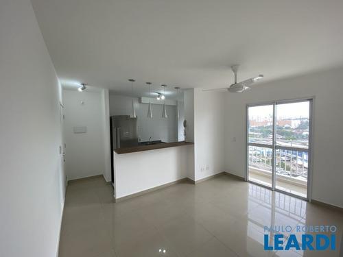 Imagem 1 de 15 de Apartamento - Jaguaré - Sp - 627437