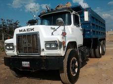 Mack R600