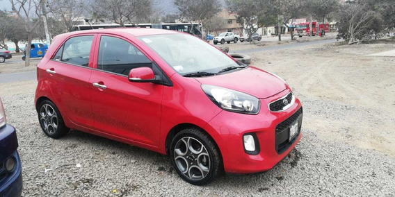 Kia Picanto 1.2 At Ex Full