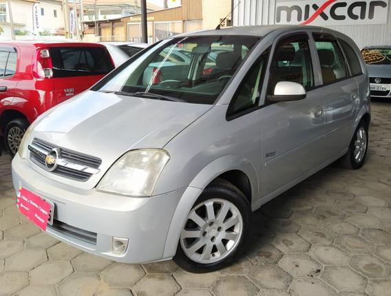 Chevrolet Meriva Maxx 1.4 2005
