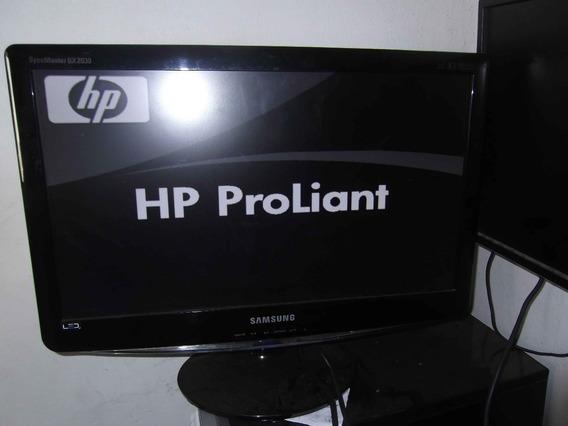 Hp Proliant Dl380 G7 - Sgh141x5w4 - Usado Funcionando