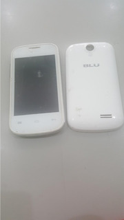 Celular Blu D 140 P/ Retirar Peças Os 0999
