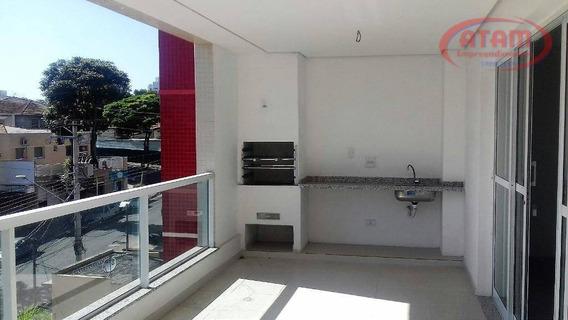 Apartamento Residencial À Venda, Água Fria, São Paulo. - Ap1618