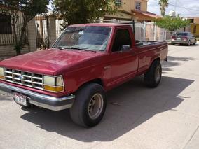 Ford Ranger 1988