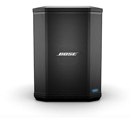 Bose Oficial S1 Pro Bocina Bateria Recargable Y Bluetooth