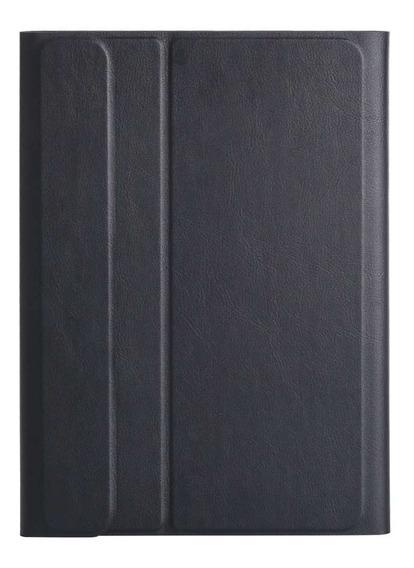 Fullbag Folio Pu Tablet Capa Com Bluetooth Teclado Sem Fio E
