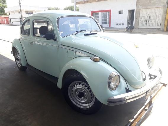 Volkswagen Fusca Ano 83