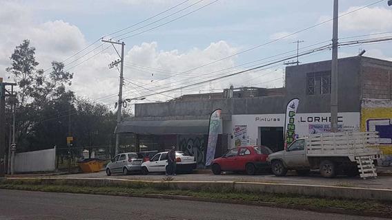 Excelentes Locales Comerciales En Venta En Esquina Sobre 3er Anillo Salida A Slp