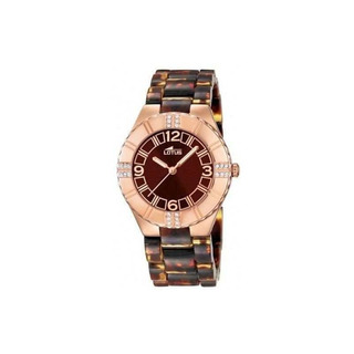 Reloj Lotus Trendy 15911/2 Mujer   Original   Agente Oficial