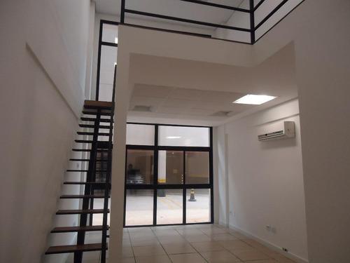 Imagem 1 de 16 de Sala À Venda, 50 M² Por R$ 300.000,00 - Jardim Chapadão - Campinas/sp - Sa0850