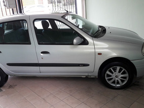 Renault Clio 1.6 16v Rn 5p Completo Particular
