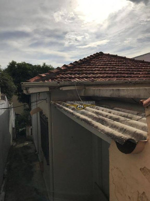Terreno À Venda, 375 M² Por R$ 800.000 - Lauzane Paulista - São Paulo/sp - Te0086