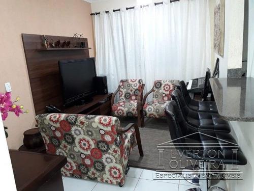 Imagem 1 de 15 de Apartamento - Jardim Santa Maria - Ref: 12085 - V-12085
