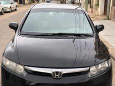 Honda Civic 1.8 Exs Mt 2008