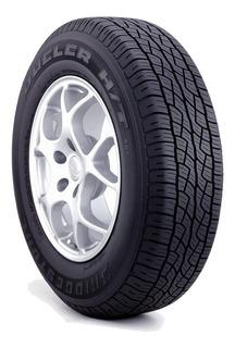 215/65 R16 98 H Dueler H / T 687 Bridgestone Envío Gratis