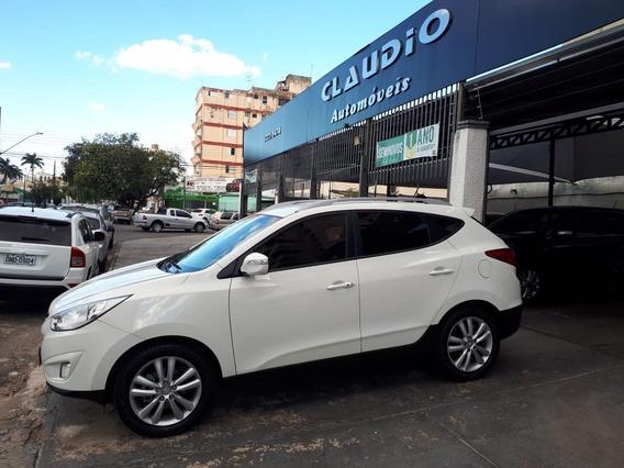 Hyundai Ix35 Gls 2.0 Flex Completa Botao Start Ipva Pago