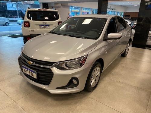 Chevrolet Onix Plus Ltz 1.0 Turbo