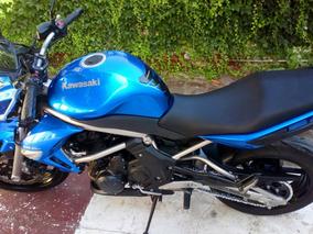 Vendo O Permuto Kawasaki 650 No Yamaha 600 Honda 500/600 Ktm