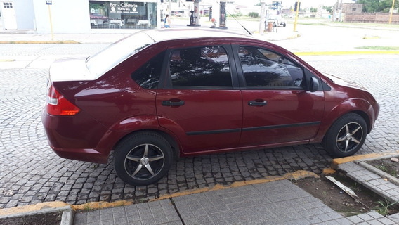 Ford Fiesta Max 1.6 Max Edg Plu 2005
