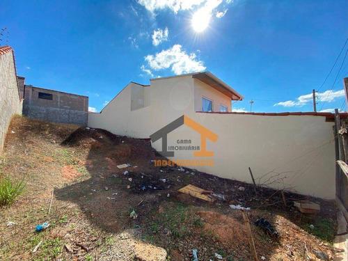 Imagem 1 de 3 de Terreno À Venda, 180 M² Por R$ 140.000,00 - Loteamento Residencial Terra Nova - Itatiba/sp - Te0594