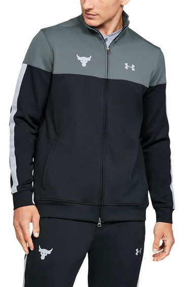 Campera Under Armour Project Rock