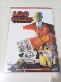 100 Bullets, Volúmen 1, Vertigo Comics