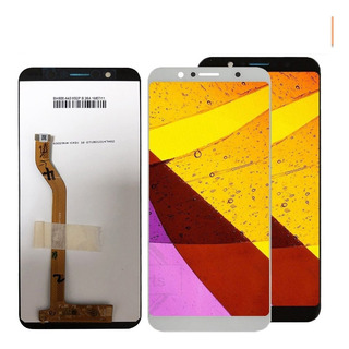 Tela Display Lcd Touch Asus Zenfone Max Pro M1 Zb602kl Branc