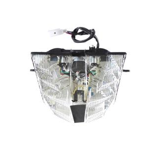 Optica Faro Trasero Bajaj Rouser Ns 200 As Original Gb Motos