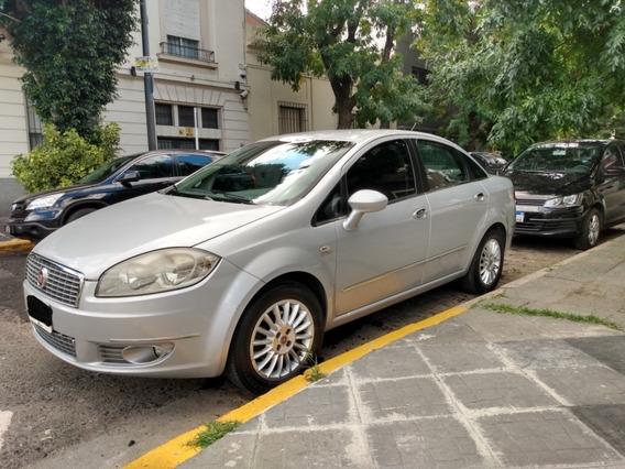 Fiat Linea Absolute Dualogic 2009