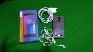 Celular Lenovo K6