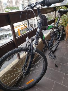 Bicicleta Peugeot Original