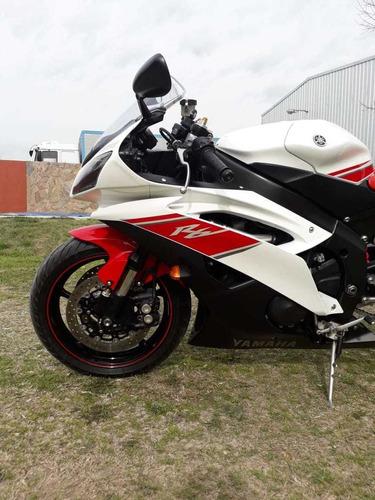 Imagen 1 de 14 de Yamaha  R6