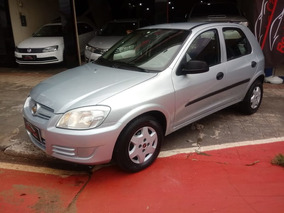 Chevrolet - Celta Hatch Spirit 4p 2011