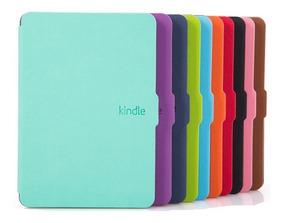 Capa Case Kindle Paperwhite Fecho Magnético