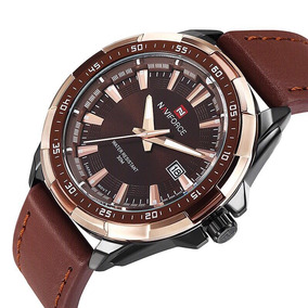 Relógio Orkina Naviforce E Shark