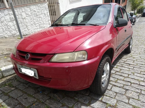 Celta 4 Portas 2004 1.0 Vhc Barato