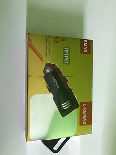 Carregador Veicular Remax 143 3.1 Com 2 Usb