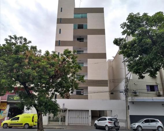Alugo Excelente Ap Centro De Montes Claros-mg