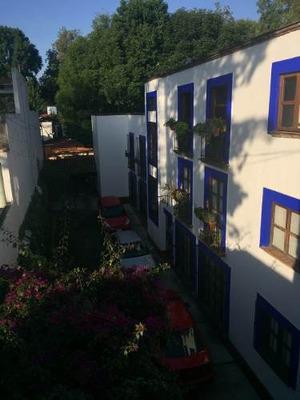 Hermosa Suite En Renta En Coyoacán