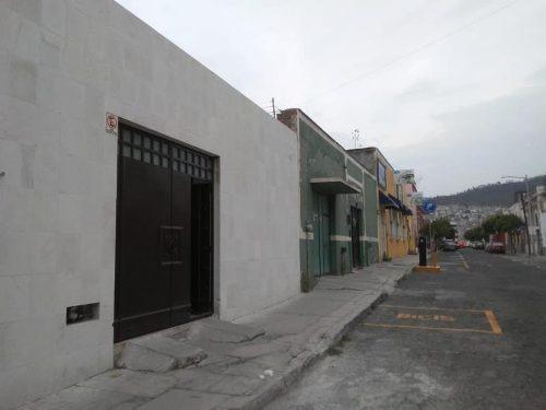 Local Comercial En Renta Rento Local Con Magnifica Ubicación, A Solo 2 Cuadras De Gobierno