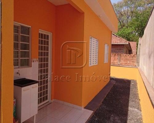 Casa À Venda, 2 Quartos, 2 Vagas, Jardim Pedra Branca - Ribeirão Preto/sp - 1135