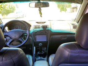 Mitsubishi Galant 2.0 Super Saloon Aut. 4p 1998