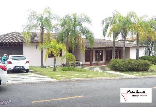 Imagem 1 de 30 de Casa Com 4 Dormitórios À Venda, 337 M² Por R$ 2.200.000,00 - Centro - Vinhedo/sp - Ca2441