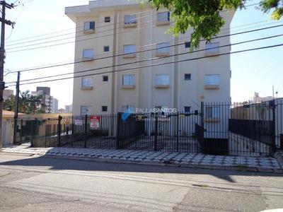 Apartamento Para Alugar Por R$ 700/mês - Vila Augusta - Sorocaba/sp - Ap1302