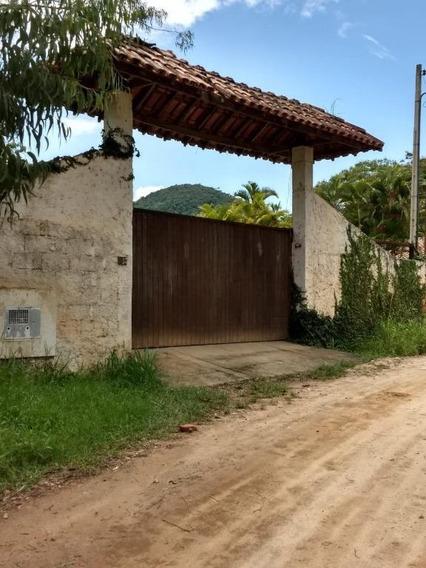 Terreno Em Reserva Fazenda São Francisco, Jambeiro/sp De 0m² À Venda Por R$ 100.000,00 - Te284002