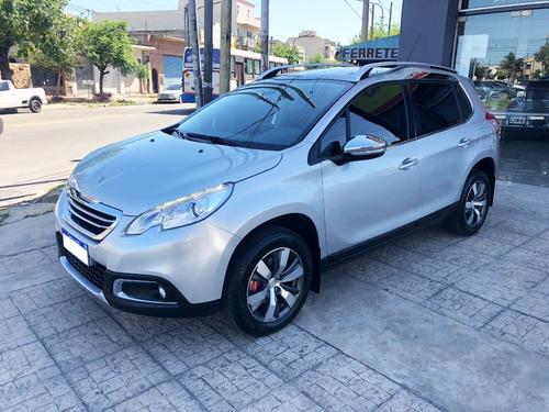 Peugeot 2008 2018 Thp Sport
